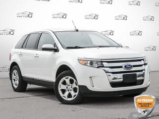 Used 2013 Ford Edge SEL Sel | Awd | You Safety You Save!! for sale in Oakville, ON