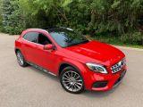 Photo of RED-ALMOST LOOKS LIKE BRAND NEW!! PRISTINE COND.!! MERC. WARRANTY 2018 Mercedes-Benz GLA 250