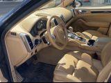 2012 Porsche Cayenne Premium  Navigation/Sunroof/Camera Photo7