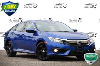 Used 2018 Honda Civic EX-T | AUTO | AC | SUNROOF | HEATED SEATS | for sale in Kitchener, ON