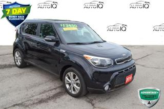 Used 2016 Kia Soul SX CERTIFIED for sale in Grimsby, ON
