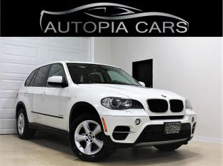 Used 2011 BMW X5 AWD 35i NAVIGATION REAR VIEW CAMERA PANORAMIC for sale in North York, ON
