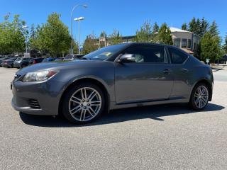 Used 2011 Scion tC 2dr Auto for sale in Surrey, BC