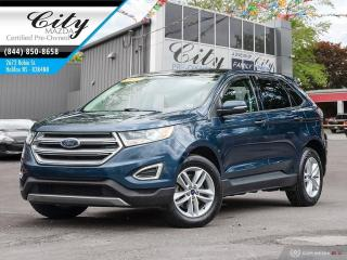 Used 2017 Ford Edge SEL AWD for sale in Halifax, NS