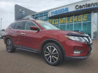 Used 2019 Nissan Rogue SL AWD for sale in Charlottetown, PE