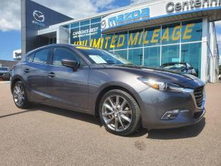 Used 2018 Mazda MAZDA3 Sport GT | Premium Package for sale in Charlottetown, PE