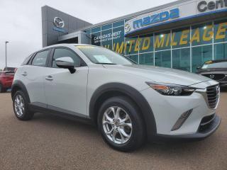 Used 2016 Mazda CX-3 GS for sale in Charlottetown, PE
