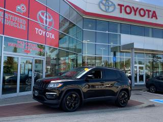Used 2019 Jeep Compass North FWD for sale in Surrey, BC