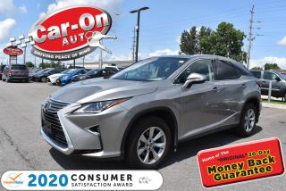 Used 2019 Lexus RX 350 NEW ARRIVAL | ONLY 9,000 KMS | VENTILATED SEATS | for sale in Ottawa, ON