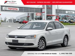 Used 2013 Volkswagen Jetta for sale in Toronto, ON