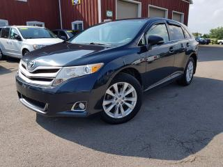 Used 2014 Toyota Venza LE I4 AWD for sale in Dunnville, ON