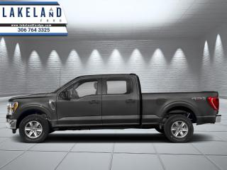 New 2021 Ford F-150 XLT  - Aluminum Wheels - $375 B/W for sale in Prince Albert, SK