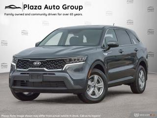 New 2021 Kia Sorento LX+ for sale in Richmond Hill, ON