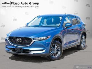 Used 2021 Mazda CX-5 GS for sale in Orillia, ON