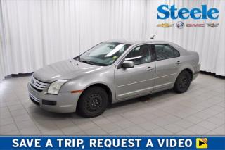 Used 2008 Ford Fusion SE for sale in Dartmouth, NS