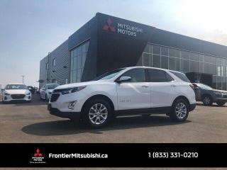 Used 2020 Chevrolet Equinox LT for sale in Grande Prairie, AB