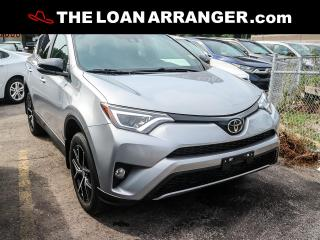 Used 2018 Toyota RAV4 for sale in Barrie, ON