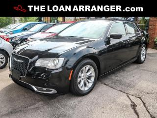 Used 2018 Chrysler 300 for sale in Barrie, ON