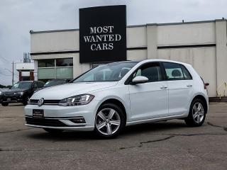 Used 2019 Volkswagen Golf S 8A for sale in Kitchener, ON