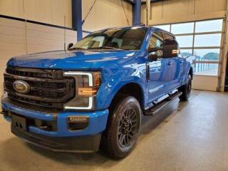 New 2021 Ford F-350 Lariat for sale in Moose Jaw, SK