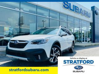 New 2022 Subaru Outback Limited XT for sale in Stratford, ON
