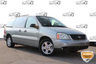 Used 2007 Ford Freestar Sport AS TRADED for sale in Hamilton, ON