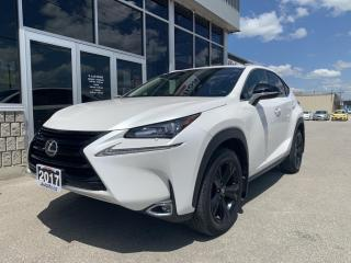 Used 2017 Lexus NX 200t for sale in Chatham, ON