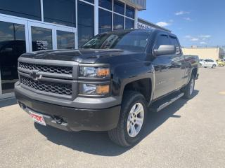 Used 2014 Chevrolet Silverado 1500 LOCAL TRADE IN WONT LAST LONG for sale in Chatham, ON