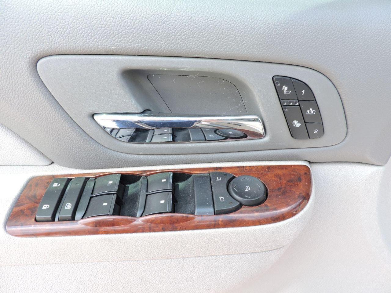 2011 Chevrolet Silverado 2500