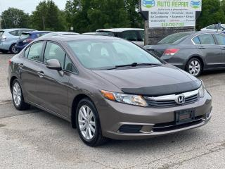 Used 2012 Honda Civic EX 2 SETS OF TIRES for sale in Komoka, ON