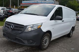 Used 2016 Mercedes-Benz Metris Cargo for sale in Richmond Hill, ON