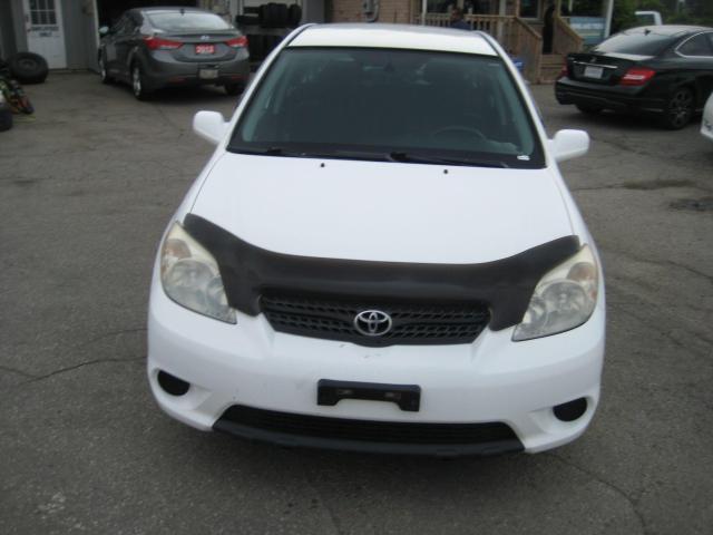 2007 Toyota Matrix S