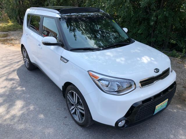 2016 Kia Soul SX With only 37500 $87 Weekly