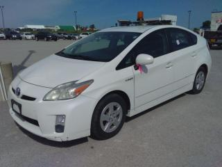 Used 2010 Toyota Prius for sale in Innisfil, ON