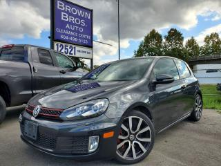 Used 2012 Volkswagen Golf GTI for sale in Surrey, BC
