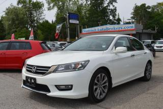 Used 2013 Honda Accord Sport for sale in Richmond Hill, ON
