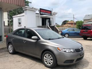 Used 2013 Kia Forte LX for sale in Cambridge, ON