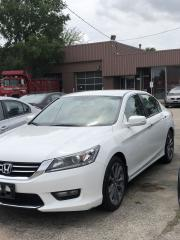 Used 2014 Honda Accord Sport for sale in Cambridge, ON