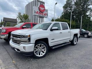 Used 2016 Chevrolet Silverado 1500 HIGH COUNTRY 4x4 for sale in Cambridge, ON