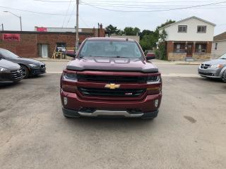 Used 2016 Chevrolet Silverado 1500 LT for sale in Hamilton, ON