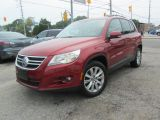 Used 2011 Volkswagen Tiguan 2.0 T for sale in Mississauga, ON
