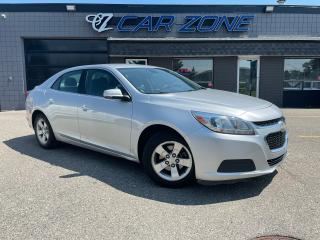 Used 2015 Chevrolet Malibu LS   LOW PAYMENTS!!! for sale in Calgary, AB