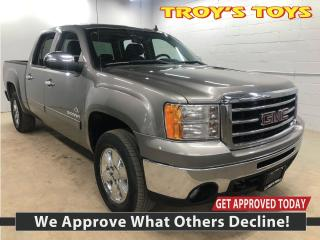 Used 2013 GMC Sierra 1500 SLE for sale in Guelph, ON