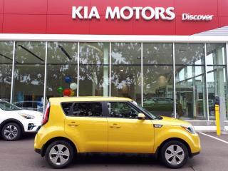Used 2015 Kia Soul LX+ for sale in Charlottetown, PE