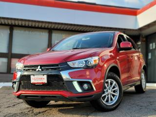 Used 2018 Mitsubishi RVR SE AWD | Apple Car Play & Android Auto | Back-Up Camera for sale in Waterloo, ON