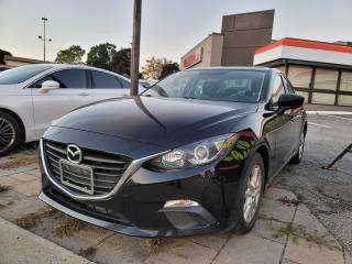 Used 2016 Mazda MAZDA3 GS Back Up Camera | Heated Seats | Bluetooth for sale in Waterloo, ON