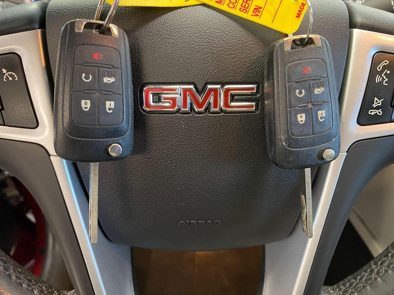 2010 GMC Terrain