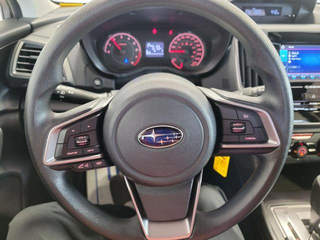 2019 Subaru Crosstrek Convenience AWD Photo9