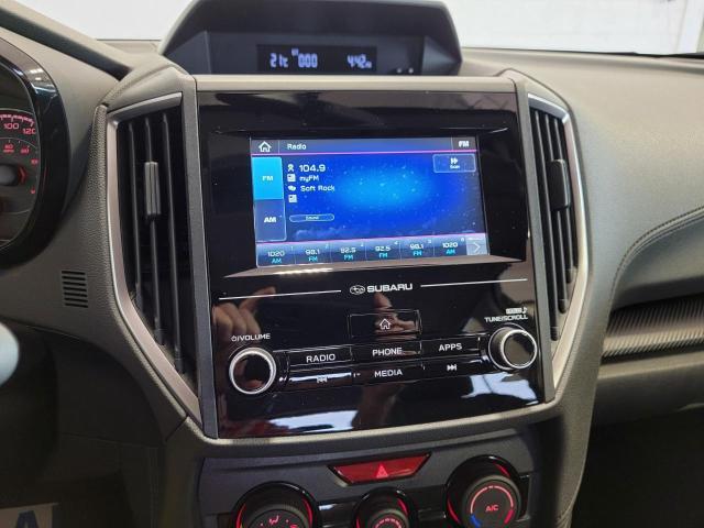 2019 Subaru Crosstrek Convenience AWD Photo13