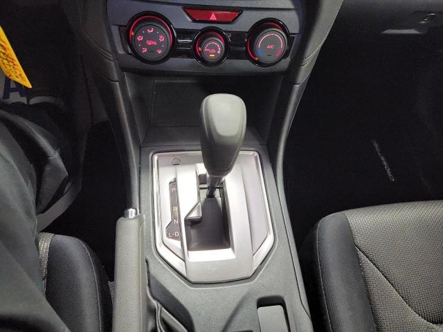 2019 Subaru Crosstrek Convenience AWD Photo15